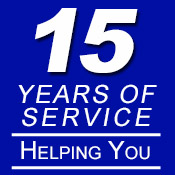 Quincy Illinois Insurance Agent/Broker Sheila Behrens has 15 Years of Service Helping You.